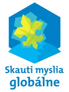 Globálne vzdelávanie - logo projektu